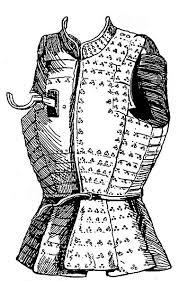 Brigandine - Wikipedia