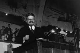 Reading Trotsky himself Explains a Lot