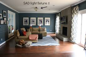 family room light fixture best 4 that sad light fixture is out of our lives amazing family room lighting