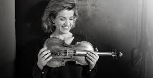 Bach – Mendelssohn – <b>Vivaldi - Anne</b>-<b>Sophie Mutter</b>