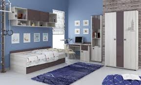 <b>Комплект мебели</b> «Хэппи» <b>4</b> вариант (Детские комнаты «Хэппи ...