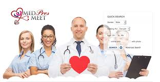 The new dating site has been designed for the medical profession in mind  The site aims to help busy medical professionals including Doctors and nurses who