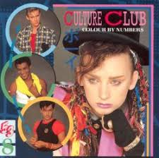 <b>Colour</b> by Numbers - <b>Culture Club</b> | Songs, Reviews, Credits | AllMusic