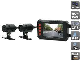 Купить <b>Двухканальный видеорегистратор AVS540DVR</b> марки