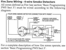 example security system burglar alarm system alarm 2 wire smoke detector wiring