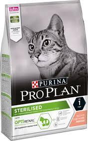 """<b>Корм сухой Pro Plan</b> """"Sterilised"""" для кастрированных котов и ..."""