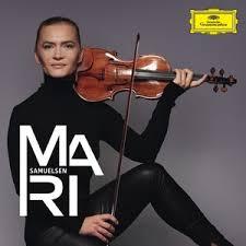 MARI <b>Mari Samuelsen</b> - 1 LP / Download - Achetez maintenant
