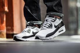 Nike Air Max 90 <b>Ultra</b> 2.0 (White/Black)