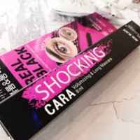 <b>Тушь для ресниц</b> Esthetic House <b>Shocking</b> Cara Volumizing & Long ...