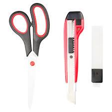 <b>Набор</b> канцелярских <b>инструментов 3</b> предмета купить по цене ...