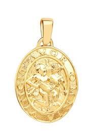 <b>Кулоны</b> из желтого золота – купить <b>кулон</b> в интернет-магазине ...