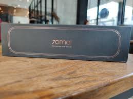 <b>70Mai Rearview Mirror Dash</b> Camera Review - Xiaomi Review