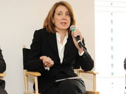 google cfo ruth porat s incredible work ethic business insider