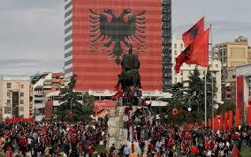 Image result for αλβανικός παράγοντας