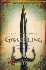 Po from Kristin Cashore's Graceling