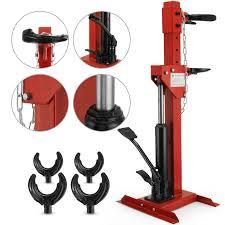 <b>BestEquip 2.5 Ton</b> Strut Spring Compressor Hydraulic Tool Auto ...