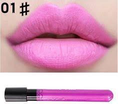<b>Brand</b> Makeup Tint liquid Matte Lipstick <b>Menow</b> Velvet <b>high</b> quality ...