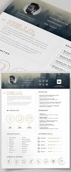 best ideas about best resume jobs hiring apply to your dream job in style this minimal and clean resume