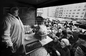 Медведев призвал единоросов использовать наработки КПСС - Цензор.НЕТ 6874
