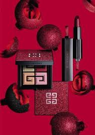 <b>Givenchy</b> Christmas Thrills 2019 | News | BeautyAlmanac ...