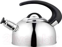 KING Hoff KH-3250 (<b>1.8</b>л) <b>Чайник со свистком</b> купить в Минске