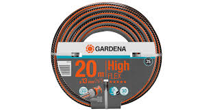 "Gardena Садовые шланги <b>Шланг GARDENA</b> HighFLEX <b>13 мм</b> (<b>1/2</b>"")"