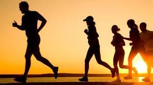 Resultado de imagem para Recomendação da OMS é de no mínimo 150 minutos semanais de exercícios.