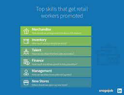 top skills that get hourly workers promoted snagajob retail promotions
