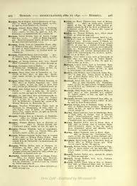 morrah herbert arthur 1870 the