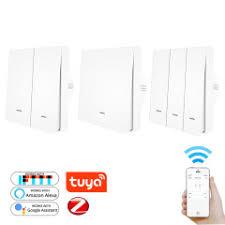 Alarm Systems - <b>MoesHouse ZW-HUB Wireless Gateway</b> Host ...
