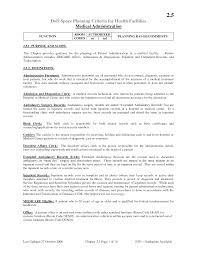 resume examples sample resume for medical billing clerk medical resume examples medical records technician sample resume singlepageresume com sample resume for medical