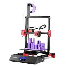 <b>Alfawise U50 DIY</b> 3D Printer 3.5 inch Touch Screen - Black EU Plug ...