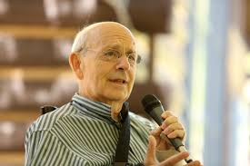 national council aspen public radio justice stephen breyer speaks to apr s national council in 2013