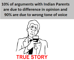 Funny Images.com: Indian parents true stoty meme-laughing-colours ... via Relatably.com