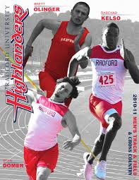 women s track field guide by radford university 2010 11 women s track field guide by radford university athletics issuu