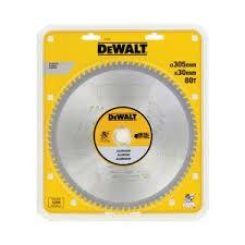 Купить <b>DEWALT</b> DT1916 <b>пильный диск EXTREME</b>, по алюминию ...