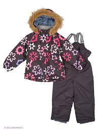 <b>Комплект</b>: <b>куртка</b>, <b>брюки</b> HUPPA 2291236 в интернет-магазине ...