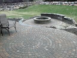concrete vs pavers patio