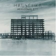 <b>Hauschka</b> - <b>Abandoned City</b> (2014, Vinyl) | Discogs