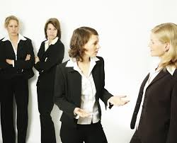 negative workplace attitudes create conflict and stress