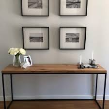tables madison table x: madison console table vic ash max feature  x