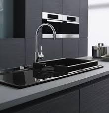 sink modern kitchen design