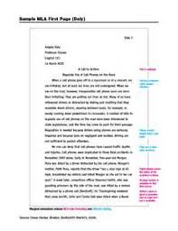Mla research paper citation us constitution   drugerreport    web     Free Essays and Papers