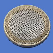 "<b>2pcs 6</b>"" <b>inch</b> 169mm <b>Car</b> Speaker Cover Metal Mesh Grille ..."