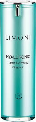 Limoni Hyaluronic Ultra Moisture Essence Ультраувлажняющая ...