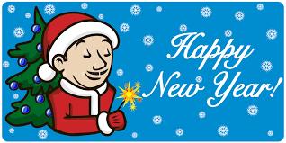 <b>Happy New Year</b>! <b>2019</b>/2020 edition