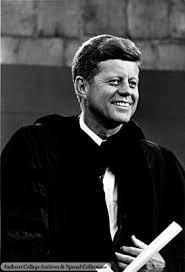 Amherst College Kennedy Speech