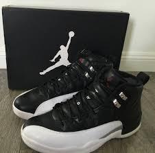 Air Jordan Retro XII