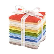 <b>Pre</b>-<b>Cut</b> Quilting Fabric   Fat Quarters and Quilt Kits   Fabric.com