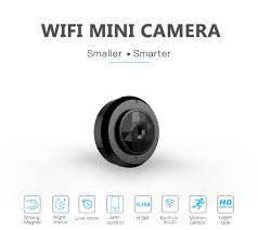 <b>Mini</b> Camera <b>Wifi 1080p IP</b> Outdoor Night Vision Android <b>wifi</b> ...
